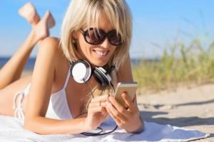 Beach iPhone Repair